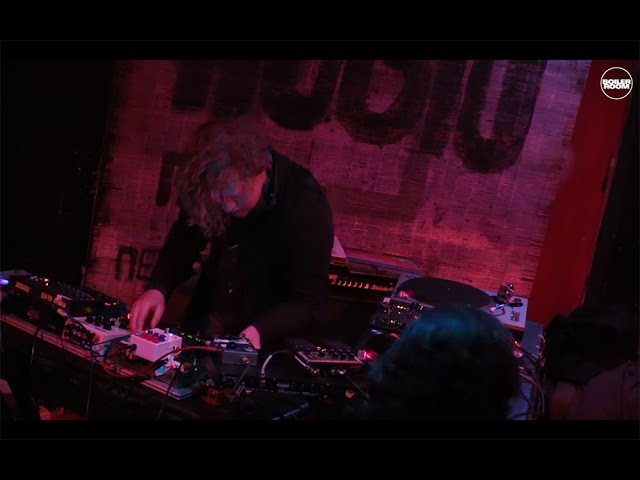 darkside live in the boiler room nyc dave harrington boiler room nyc dj set clubbing 27129
