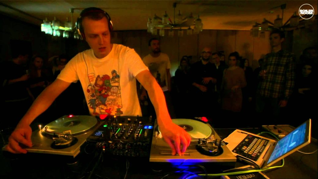 Best Tracks Of Boiler Room