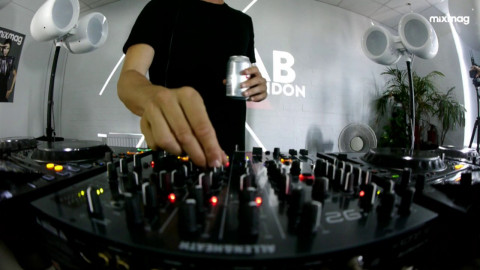 ANDREA OLIVA in The Lab LDN