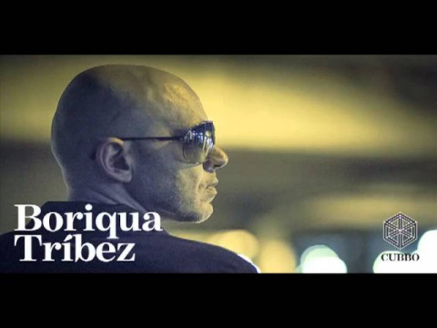 Cubbo Podcast #007 Boriqua Tribez (AT)