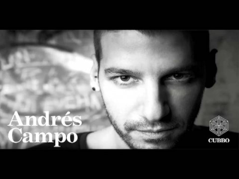 Cubbo Podcast #019 Andres Campo (ES)