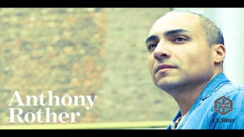 CUBBO Podcast #049 : Anthony Rother (DE)
