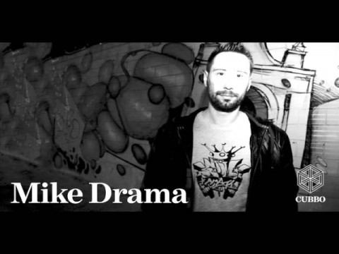 CUBBO Podcast #051 : Mike Drama (NL)