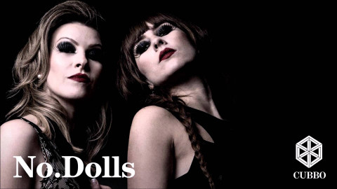 CUBBO Podcast #072: No.Dolls (BR/CL)