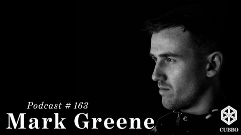 Cubbo Podcasts #163 Mark Greene (IE)