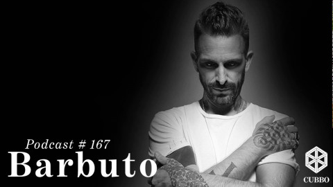 Cubbo Podcasts #167 Barbuto