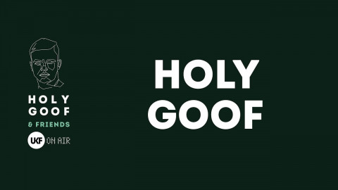 Holy Goof at Holy Goof & Friends x UKF On Air (DJ set)