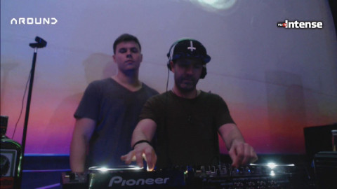 Louder Than Words - Intense Day Event @ Around 29.04.2017