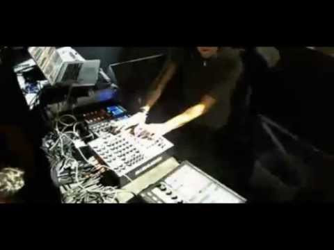 Richie Hawtin 2012 Live @ New Horizons party - 23-02-2012  - FULL SET