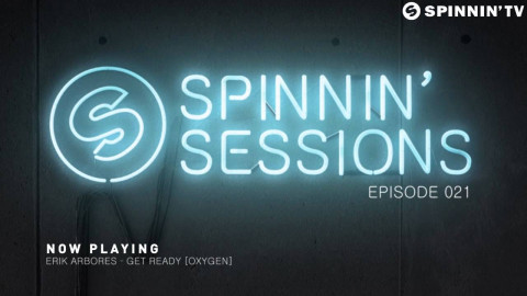 Spinnin' Sessions 021 - Guest: Tiësto