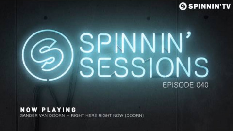 Spinnin' Sessions 040 - Guest: Vicetone