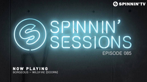 Spinnin' Sessions 085 -  Best Of 2014