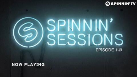 Spinnin' Sessions 149 - Guest: Watermät