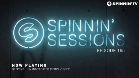 Spinnin' Sessions 165 - Guest: Quintino