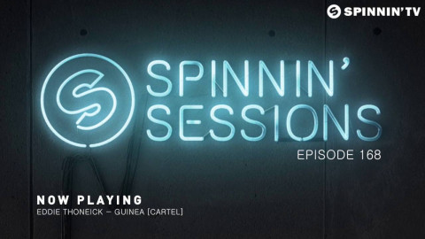 Spinnin' Sessions 168 - Guests: Autoerotique & Hunter Siegel