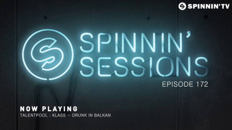 Spinnin' Sessions 172 - Guest: HIIO