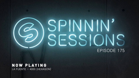 Spinnin' Sessions 175 - Guest: Zaxx