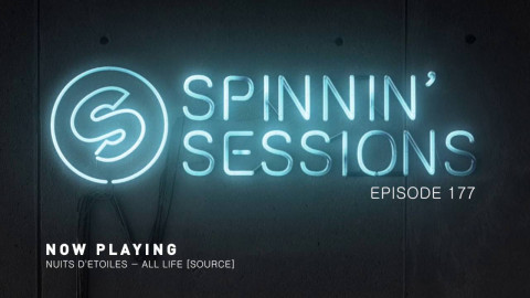 Spinnin' Sessions 177 - Guests: Bob Sinclar B2B Daddy's Groove