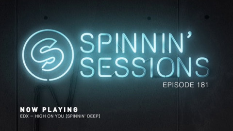 Spinnin' Sessions 181 - Guest: Mesto