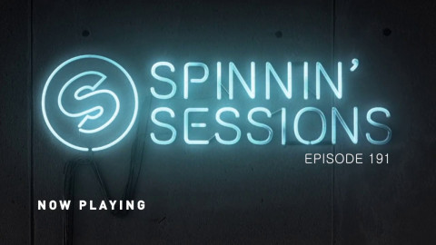 Spinnin' Sessions 191 - Guest: CMC$