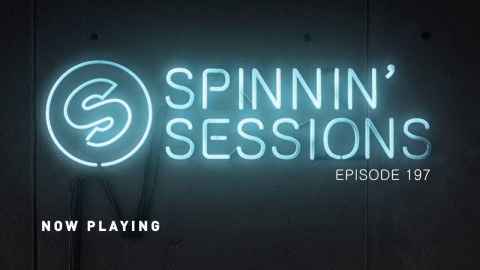 Spinnin' Sessions 197 - Guest: Tujamo