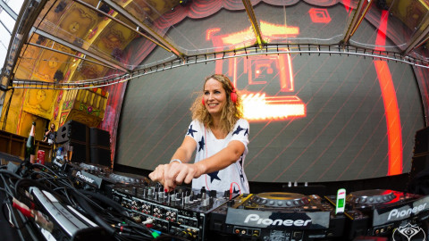 Tomorrowland 2015 | Monika Kruse