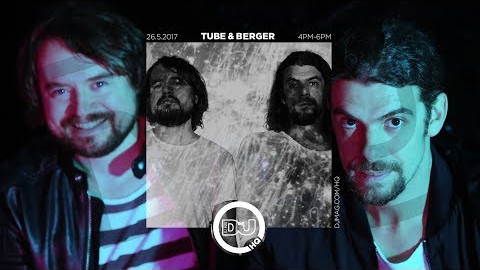 Tube & Berger Live From #DJMagHQ