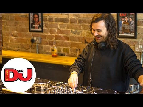 wAFF Live from #DJMagHQ