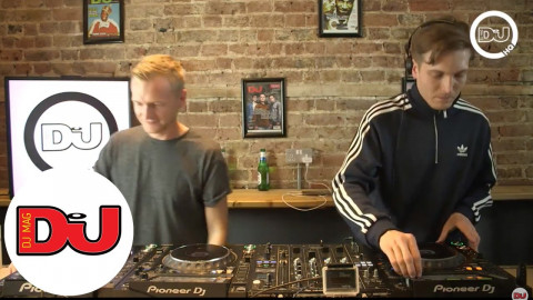 Bodhi Live From #DJMagHQ