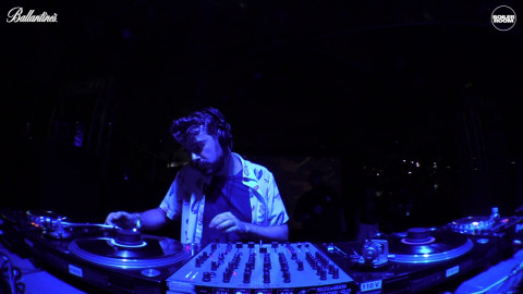 John Gómez Boiler Room & Ballantine's True Music Brazil | DJ Set
