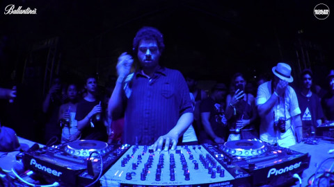 Seth Troxler Boiler Room & Ballantine's True Music Brazil | DJ Set