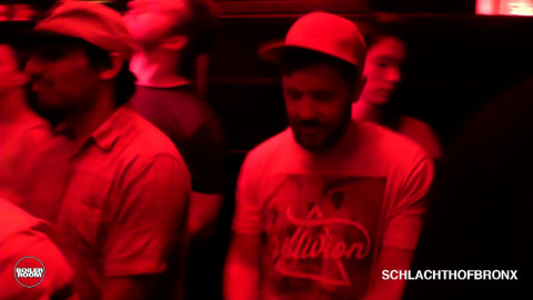 Bass: Schlachthofbronx Boiler Room Munich DJ Set