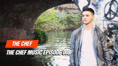 Tech House 2017: The Chef at THE CHEF Music Episode 008 03-07-2017