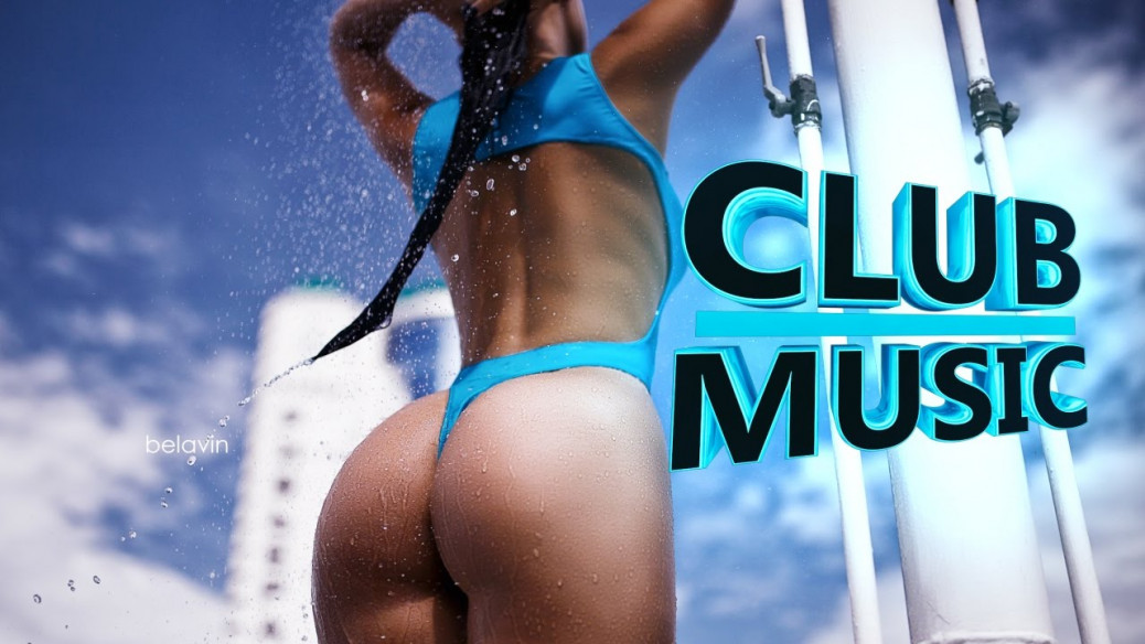 Best popular club dance house music songs megamix 2016 for Best house songs ever