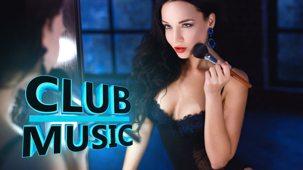 Best popular club dance house music songs mix 2016 2017 for House music club