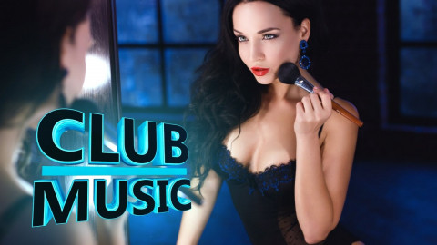 Best Popular Club Dance House Music Songs Mix 2016 / 2017
