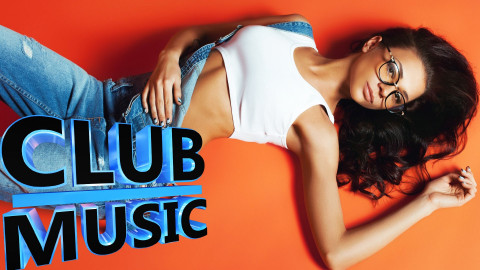 Best Summer Club Dance Music Megamix 2015 - CLUB MUSIC
