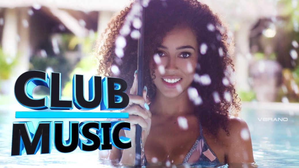 New Best Club Dance Music Megamix 2017 Party Club Dance