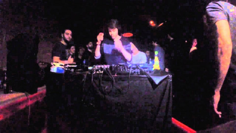 Jonas Mantey [Private Party Project]  Istanbul Dj set