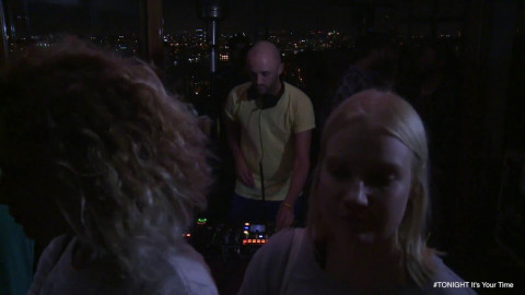 LouLou PLayers [Private Party Project] istanbul Dj set