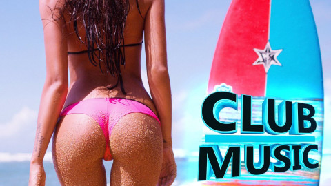 New Best Club Dance Summer House Music Mashups Remixes 2016 - CLUB MUSIC