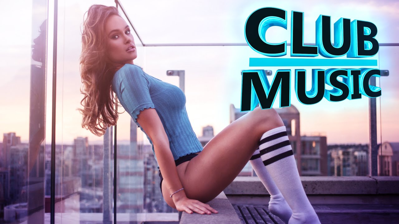New best club dance summer house music megamix 2016 club for Best house music