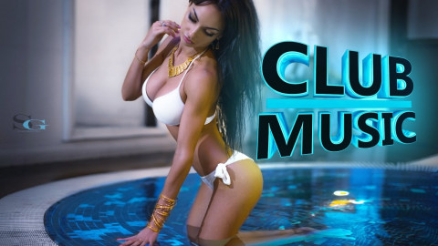 New Best Electro Club Dance House Mashups Remixes Mix 2017 - CLUB MUSIC
