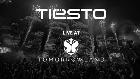Tiësto - Live @ Tomorrowland 2016