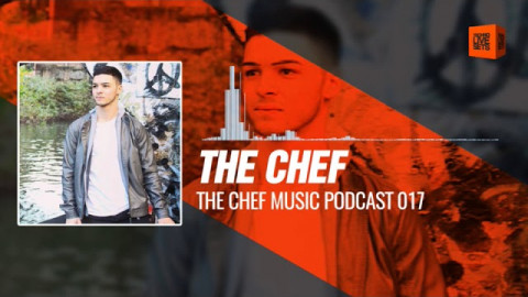 Techno Music THE CHEF - What Came First Label Showcase (The Chef Music 017) 01-09-2017