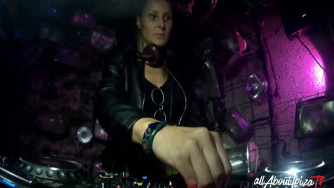 L!!S · INSIDE at Veto Social Club Ibiza © AllaboutibizaTV