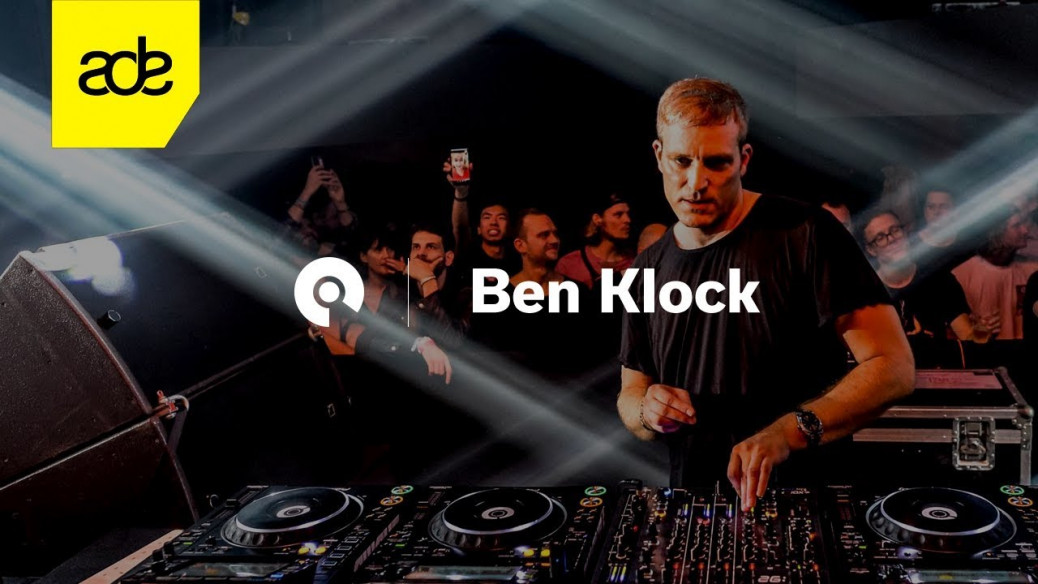 Ben Klock @ ADE 2017 - Awakenings x Klockworks present Photon (BE-AT.TV)