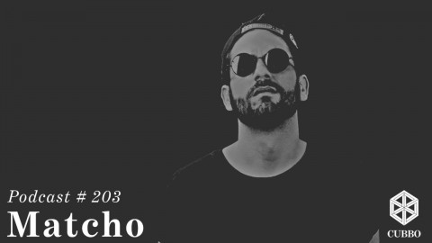 Cubbo Podcast #203: Matcho (CR)