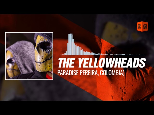 Techno Music @TheYellowHeads - Paradise Pereira, Colombia) 24-06-2017 #Music #Periscope #Techno
