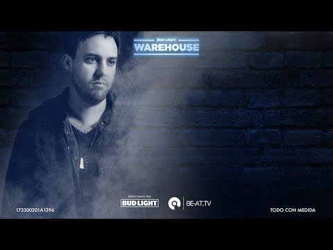 Maceo Plex LIVE at ADE 2017 @ Bud Light Warehouse